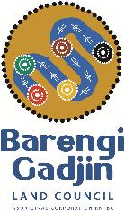 Barengi Gadjin Land Council